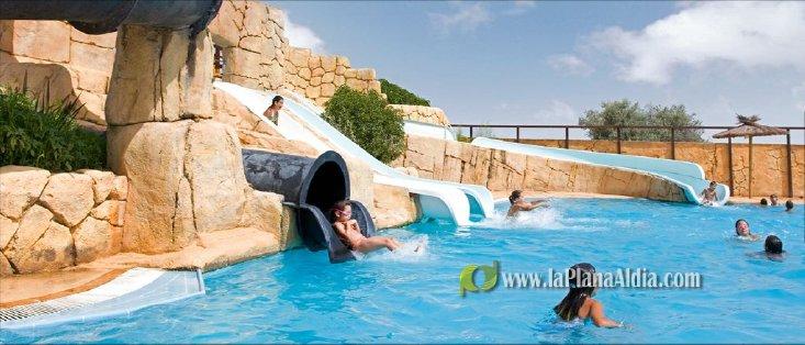 Noticias de segorbe el seg briga park y la piscina de for Piscina segorbe