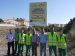 Finalizan los programas de empleo en Oropesa del Mar